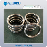 De ovale Gezamenlijke Pakking van de Achthoekige Ring