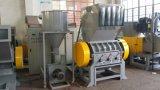 De enige Ontvezelmachine van de Schacht van /Double/de Plastic Ontvezelmachine van de Pijp Shredder/HDPE/de Plastic Maalmachine van de Maalmachine van de Pijp/van de Pijp van de Maalmachine Machine/PVC/de Maalmachine/de Ontvezelmachine van de Fles van het Huisdier
