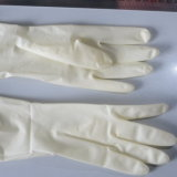 Steriler Latex-chirurgische Handschuhe für medizinischen Gebrauch