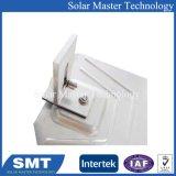 아스팔트 지붕널 지붕 태양 설치 시스템