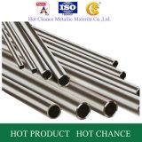 ASTM201 304 316 Tubes ronds en acier inoxydable