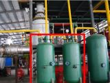 Gomma/Plastic/Waste Tyre Pyrolysis Equipment Make Fuel Oil