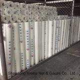 2.75X2.75mmの65GSMガラス繊維の網のガラス繊維の網によって補強される材料