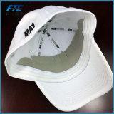Выдвиженческий неструктурированный шлем хлопка бейсбольных кепок