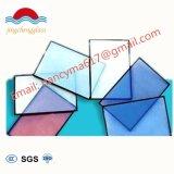 卸し売り明確または染められるか、または和らげられるか、または薄板にされるまたはアルゴンか低いE絶縁されたガラス