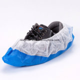 Wegwerf-PP+CPE rutschfester Schuh-Deckel