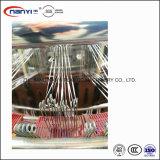 Пластиковый PE полиэтиленовые соткана ткань мешок мешок Intelligent плетение механизма