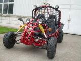 Buggy de duna de 200cc refrigerado por aceite para adultos