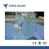 12mm ultra freies Floatglas für Fisch-Becken