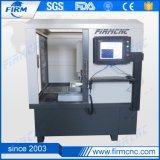 ステンレス鋼またはアルミニウム銅または黄銅の金属型CNCのフライス盤