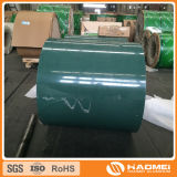 Il PE PVDF ha preverniciato la bobina di alluminio (1060 1100 3003 3105)