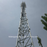 3 de la jambe de l'acier tour de télécommunication GSM Mobile