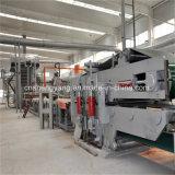 Cheap Hot 2013 en Chine usine de la ligne de production de panneaux de particules
