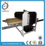 Approvazione ad alta pressione a base piatta del Ce di sublimazione della macchina della pressa di calore