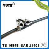 DOT Approvedの1/8インチSAE J1401 Brake Hose Assembly