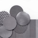 304 316 Gelaagde Gesinterde Schijven van de Filter van het Roestvrij staal