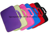 Мода неопреновый чехол сумка для ноутбука с помощью рукоятки