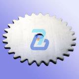 産業および建築金属のアルミニウム鋼鉄CNCレーザーの切口サービス