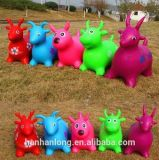 Kids를 위한 Eco-Friendly Inflatable Jumping Horse