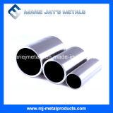 Blanc/au sol titaniques de Rod de pipes de tubes