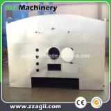 Niedriges Verbrauchs-Sägemehl-hölzerne Chip-Trockner-Bambuspuder-trocknende Maschine