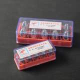 Électrode spéciale pour la machine outil à commande numérique