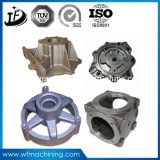 Customized Steel/Aluminum Precision/Investment/Die/Lost Wax Casting for AUTO Engine