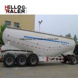 40m3 시멘트 Bulker 또는 대량 반 시멘트 유조선 트럭 트레일러
