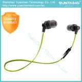 무선 Bluetooth가 Awei A990bl 소음 격리에 의하여 4.0 이어폰