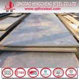 Placa de acero de la caldera laminada en caliente de ASTM A516 Gr70