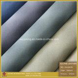 Cuoio dell'indumento di stampa di disegno di modo (G011)