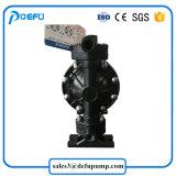 Pompa resistente del doppio alcali acido pneumatico pneumatico del diaframma