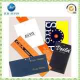 Modifica dell'oscillazione del documento del cartone dei jeans di qualità di prezzi di fabbrica migliore (JP-HT062)