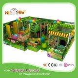 Dschungel-Thema-Kindertagesstätte-Kind-Spielplatz-Gerät