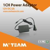 Cctv-Kamera-Stromversorgung Mvteam CCTV-Kamera-Zubehör