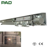 Apri automatico del portello scorrevole per edificio residenziale