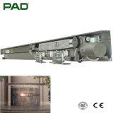 Автоматическая боковой сдвижной двери гаража сошника для жилых зданий