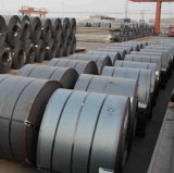 P235/SS330/SPHC bobinas de acero laminado en caliente
