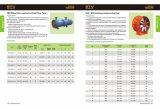 Kleiner beweglicher Strömung-Ventilator der Berufsfabrik-Sft-200 auf dem heißen Verkauf