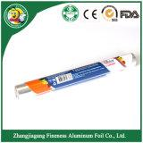 Papel de aluminio usado cocina del hogar (FA346)