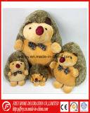 Китай поставщиком для рождественских подарков от игрушек мягкие Ежик