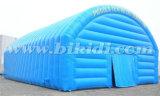 Большой раздувной шатер пузыря, раздувной шатер хранения для сбывания K5056