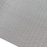 304/316L SGS Certifiled het Netwerk van de Draad van het Roestvrij staal van de Filter