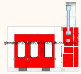 Cabina de pintura de automóviles/cabina de pintura