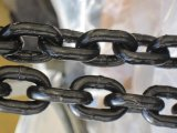 G80 сварило гальванизированную стальную поднимаясь цепь