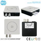 CATV receptor óptico para la aplicación de FTTH instalación en pared
