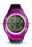 3D 7daysメモリの流行のギフトの歩数計の腕時計