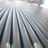 Хорошее соотношение цена водоснабжения полиэтилена 63 мм HDPE трубы