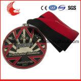 La médaille de haute qualité de la Chine et le ruban de la belle médaille