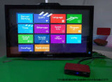 IPTV/Ottの解決および自由なAppsの最もよいテレビの上ボックス